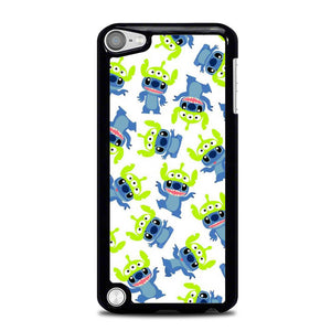 Stitch Alien L0011 iPod Touch 5 Case