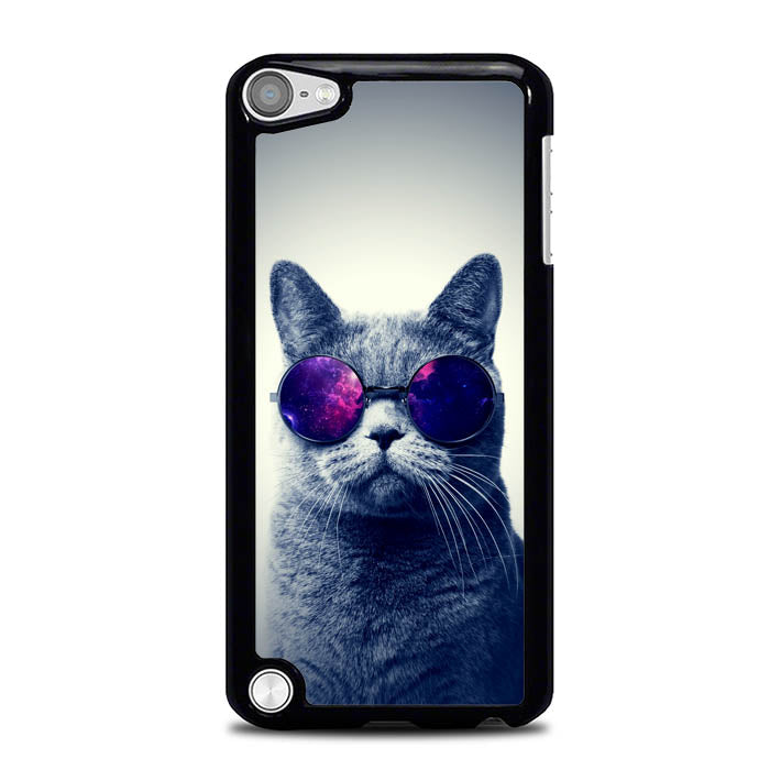 Awesome Cat L0017 iPod Touch 5 Case