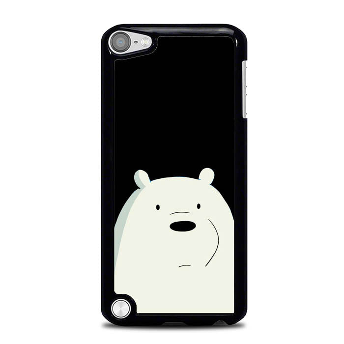 Bare Bears Alone L0030 iPod Touch 5 Case