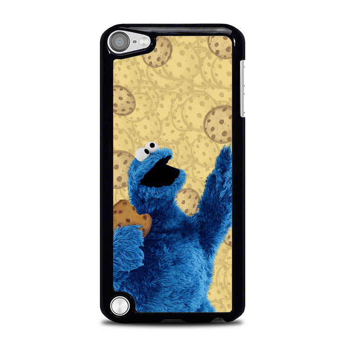 cookies monster L0080a iPod Touch 5 Case