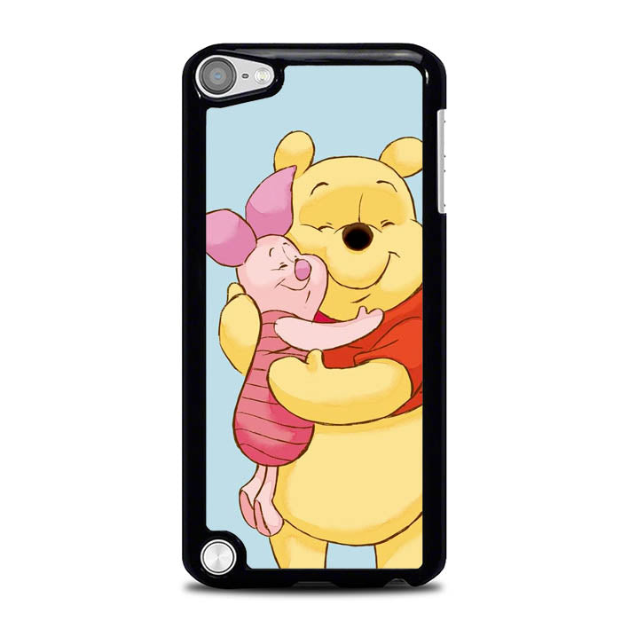 Winnie The Pooh And Piglet L0086 iPod Touch 5 Case