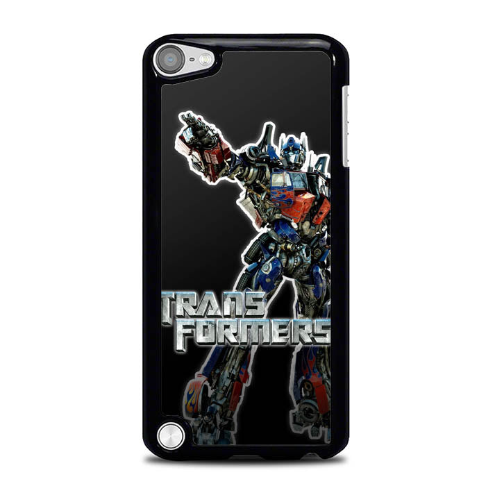 transformers L0097a iPod Touch 5 Case