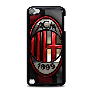 AC Milan Logo Football L0102 iPod Touch 5 Case