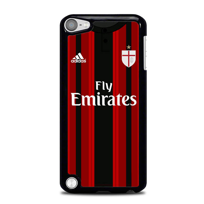 AC Milan Tshirt L0104 iPod Touch 5 Case