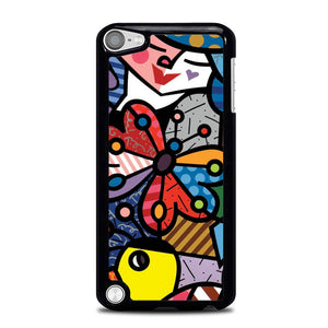 Art Wallpaper L0113 iPod Touch 5 Case