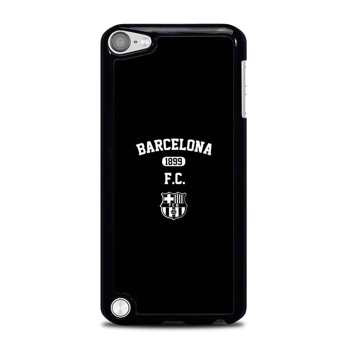 Barcelona Simple L0118 iPod Touch 5 Case