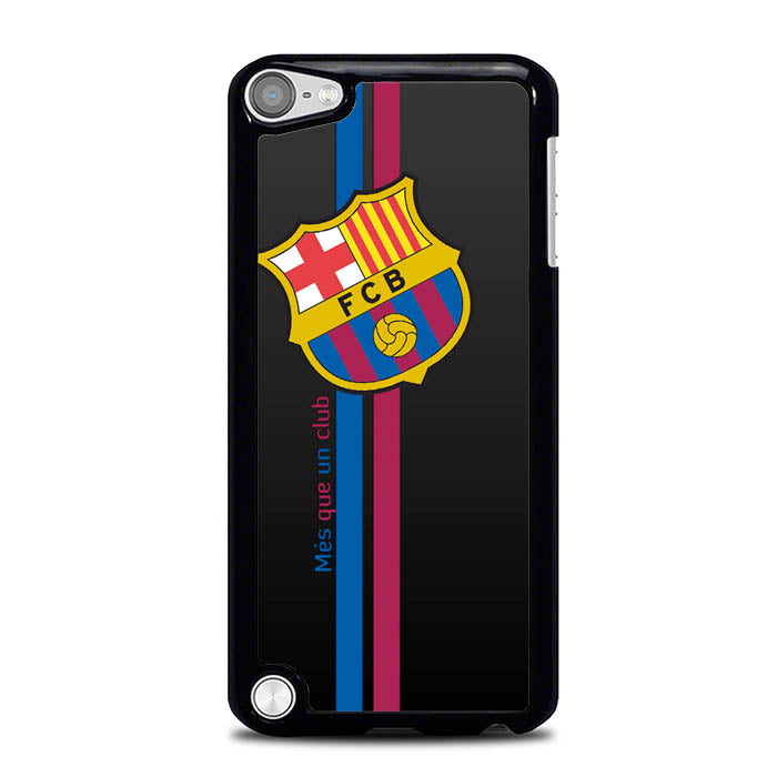 Barcelona Wallpaper L0120 iPod Touch 5 Case