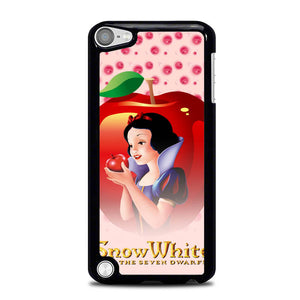 snow white apple L0153 iPod Touch 5 Case