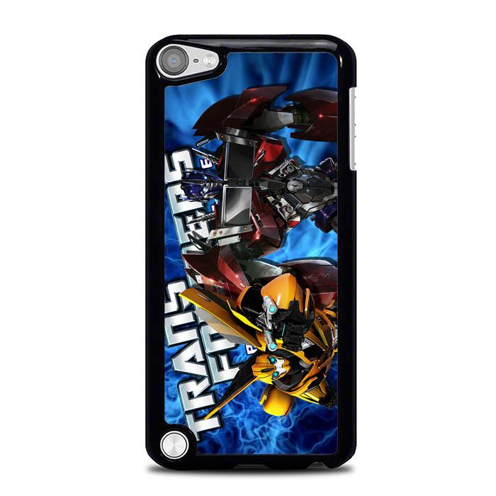 transformers L0195 iPod Touch 5 Case