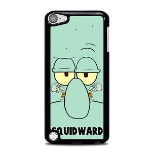 squidward L0201a iPod Touch 5 Case