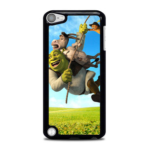 shrek L0231a iPod Touch 5 Case