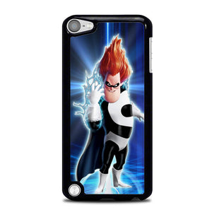 syndrome incredibles L0251 iPod Touch 5 Case
