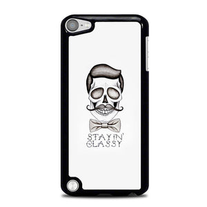 Skull Stay In Classy L0258 iPod Touch 5 Case