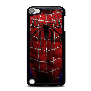 Spiderman Costum L0264 iPod Touch 5 Case