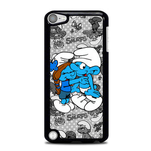 the smurfs L0287 iPod Touch 5 Case