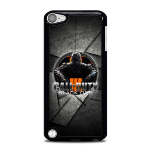 call of duty black ops3 L0329a iPod Touch 5 Case