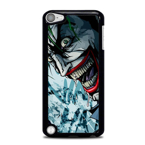 The Joker Smiling L0442 iPod Touch 5 Case