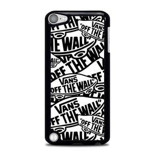 Vans Off The Wall Logo L0458 iPod Touch 5 Case