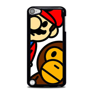 Baby Milo With Mario L0475 iPod Touch 5 Case
