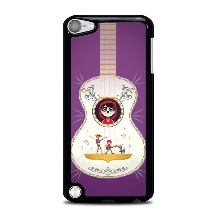 Coco Disney L0489 iPod Touch 5 Case