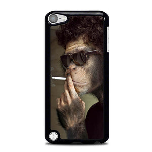 Smoking Monkey Funky L0565 iPod Touch 5 Case