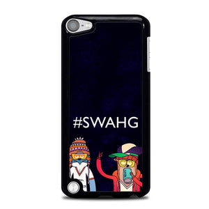 SWAHG People L0575 iPod Touch 5 Case