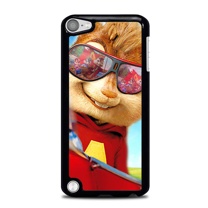 alvin the chipmunks L0577a iPod Touch 5 Case