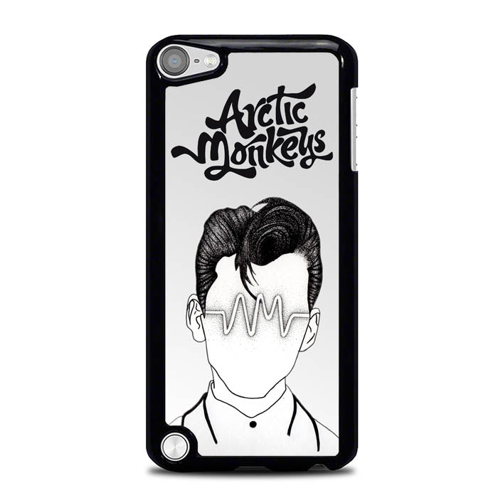 arctic monkeys band L0587a iPod Touch 5 Case