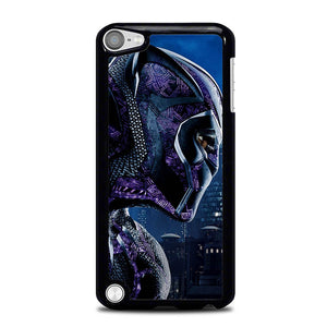 Black Panther Marvel 2 L0595 iPod Touch 5 Case