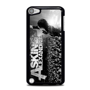 asking alexandria concert L0597a iPod Touch 5 Case