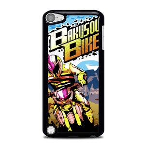 Bakusou Bike L0601 iPod Touch 5 Case