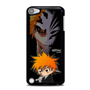 bleach ichigo chibi L0623a iPod Touch 5 Case