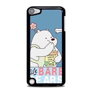 We Bare Bears Fat L0630 iPod Touch 5 Case