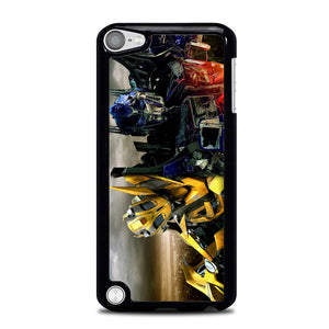 transformers bumblebee optimus L0631a iPod Touch 5 Case