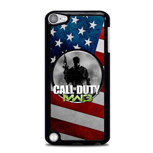 call of duty L0637 iPod Touch 5 Case