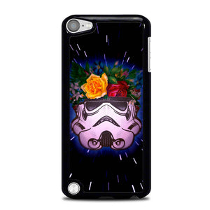 Star Wars Flowers Painting L0651 iPod Touch 5 Case