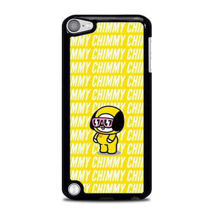 Chimmy BT21 Wallpaper L0671 iPod Touch 5 Case