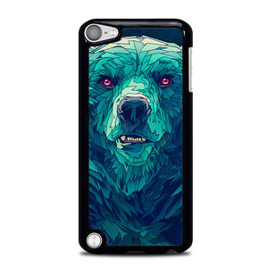 Southside Bear L0693 iPod Touch 5 Case