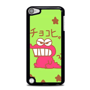 Sinchan Snack L0731 iPod Touch 5 Case