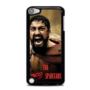 the 300 spartans L0907 iPod Touch 5 Case