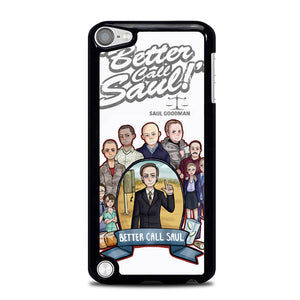 better call saul L1018 iPod Touch 5 Case