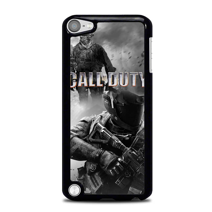 call of duty L1040 iPod Touch 5 Case
