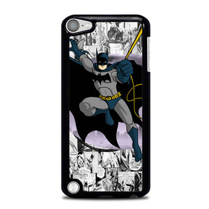 batman old comics L1041 iPod Touch 5 Case