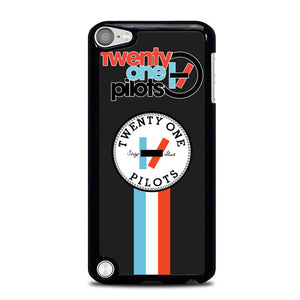 twenty one pilots logo L1054 iPod Touch 5 Case