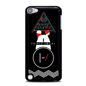 twenty one pilots stay alive L1055 iPod Touch 5 Case