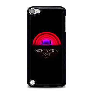 30H!3 Night Sports L1094 iPod Touch 5 Case
