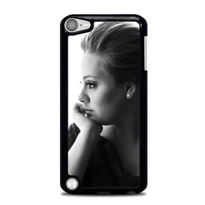 Adele Black White L1104 iPod Touch 5 Case