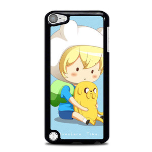 Adventure Time Chubby L1116 iPod Touch 5 Case