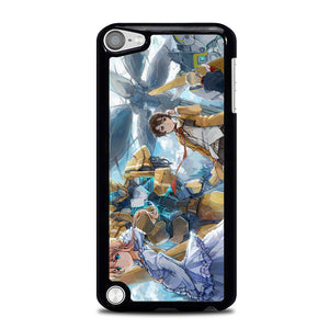 Aldnoah Zero  L1185 iPod Touch 5 Case