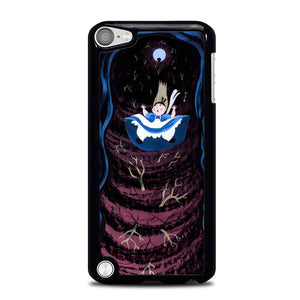 Alice in Wonderland Hole L1199 iPod Touch 5 Case